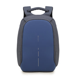 XD Design Blue Bobby anti-theft backpack  15L