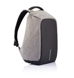 XD Design Grey Bobby anti-theft backpack  15L