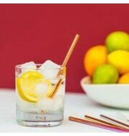 reusable mini straw (4pcs)