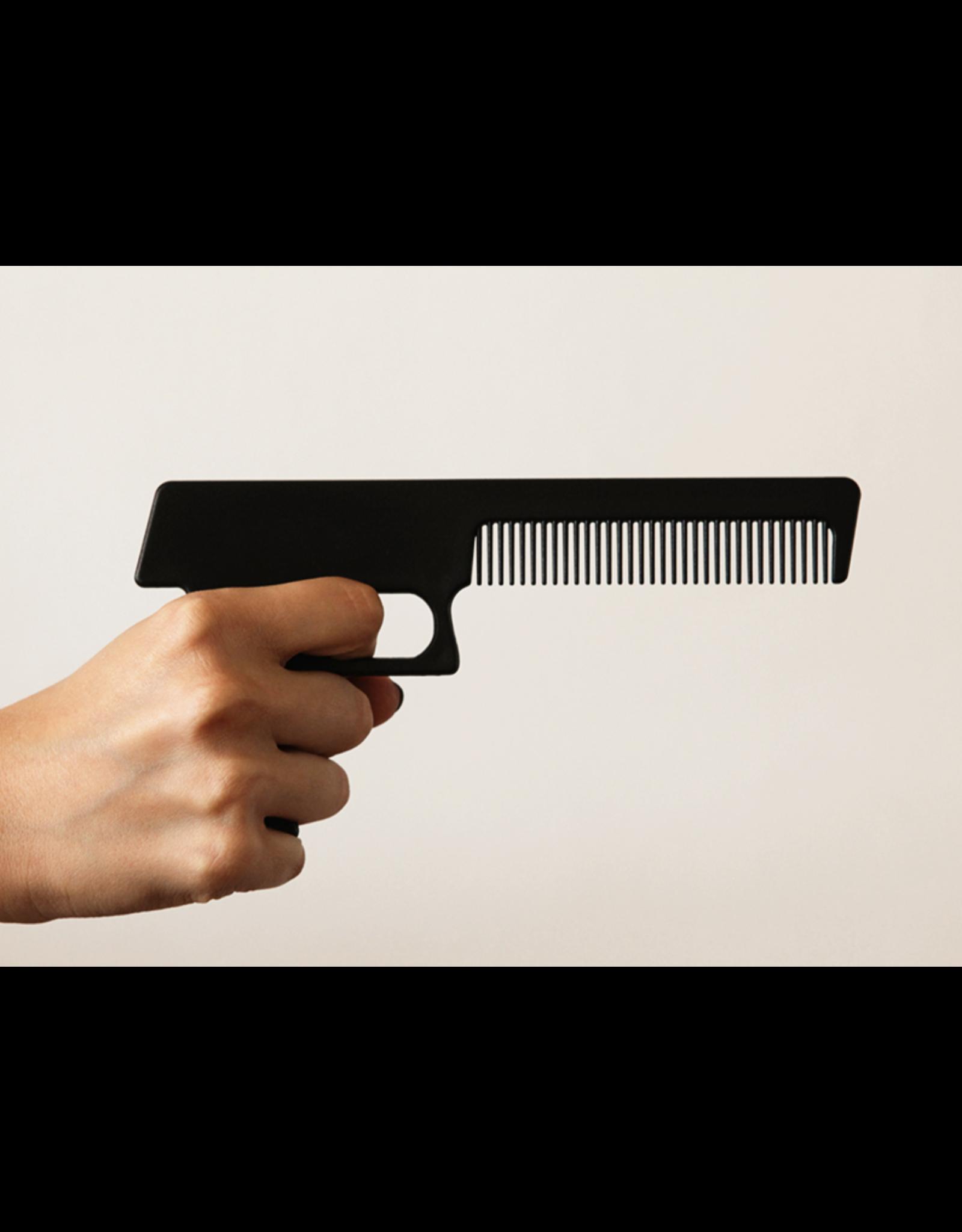 comb - revolver