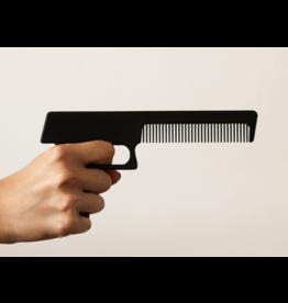 Le Studio haarkam - revolver