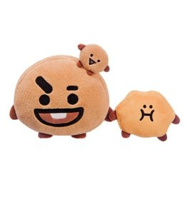 BT21 BT21 - plush - SHOOKY (large)