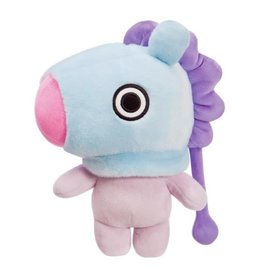 BT21 BT21 - plush - MANG (small)