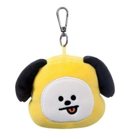 BT21 BT21 - keyring - CHIMMY head
