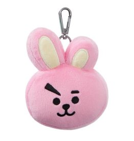 BT21 BT21 - keyring - COOKY head