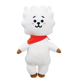 BT21 BT21 - plush - RJ (small)