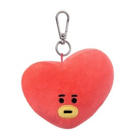 BT21 BT21 - keyring - TATA head