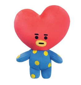 BT21 BT21 - plush - TATA (small)