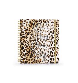 agenda 2020/21 - 18 maanden - work hard, dream big/leopard