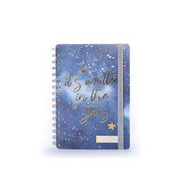 agenda 2021 - 12 maanden - it's written in the stars