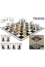 drinking game - chess