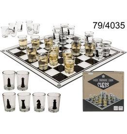drankspel - schaken