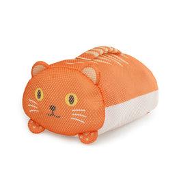 Handy Cat laundry bag (orange)
