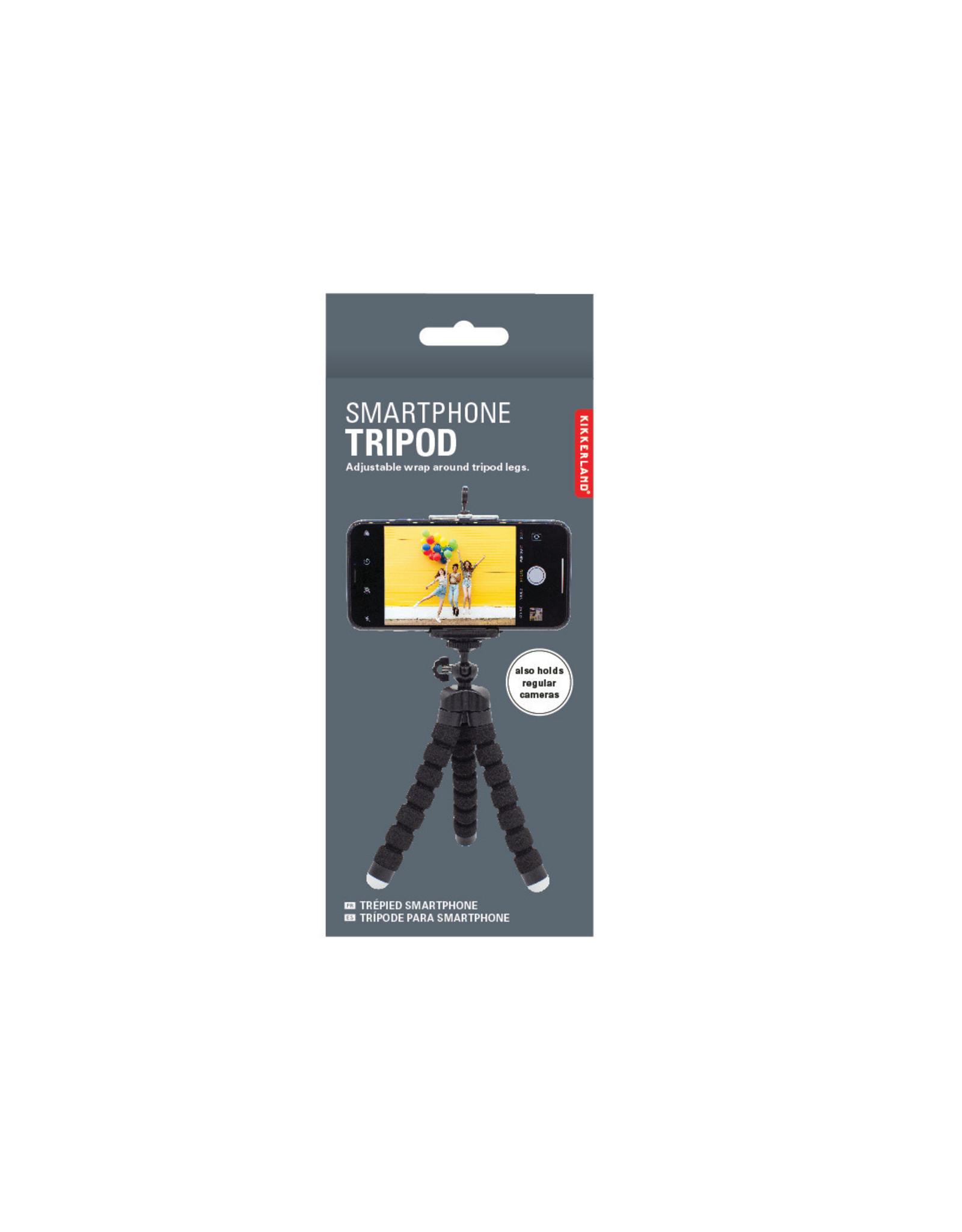 tripod for smartphone