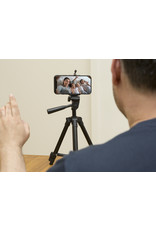 extendable tripod for smartphone