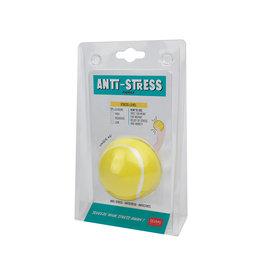 stress ball - tennis ball