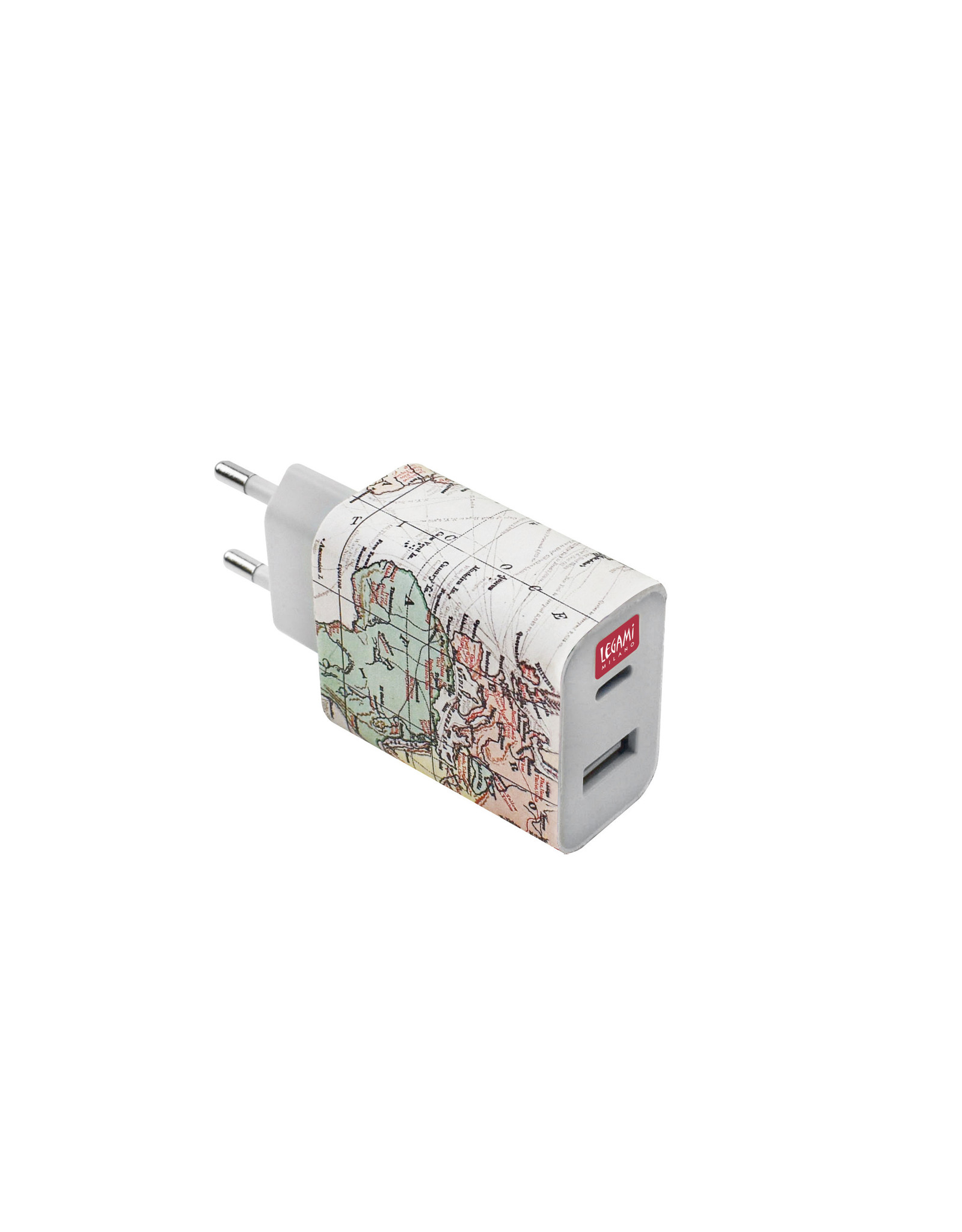 Legami adapter for USB connections