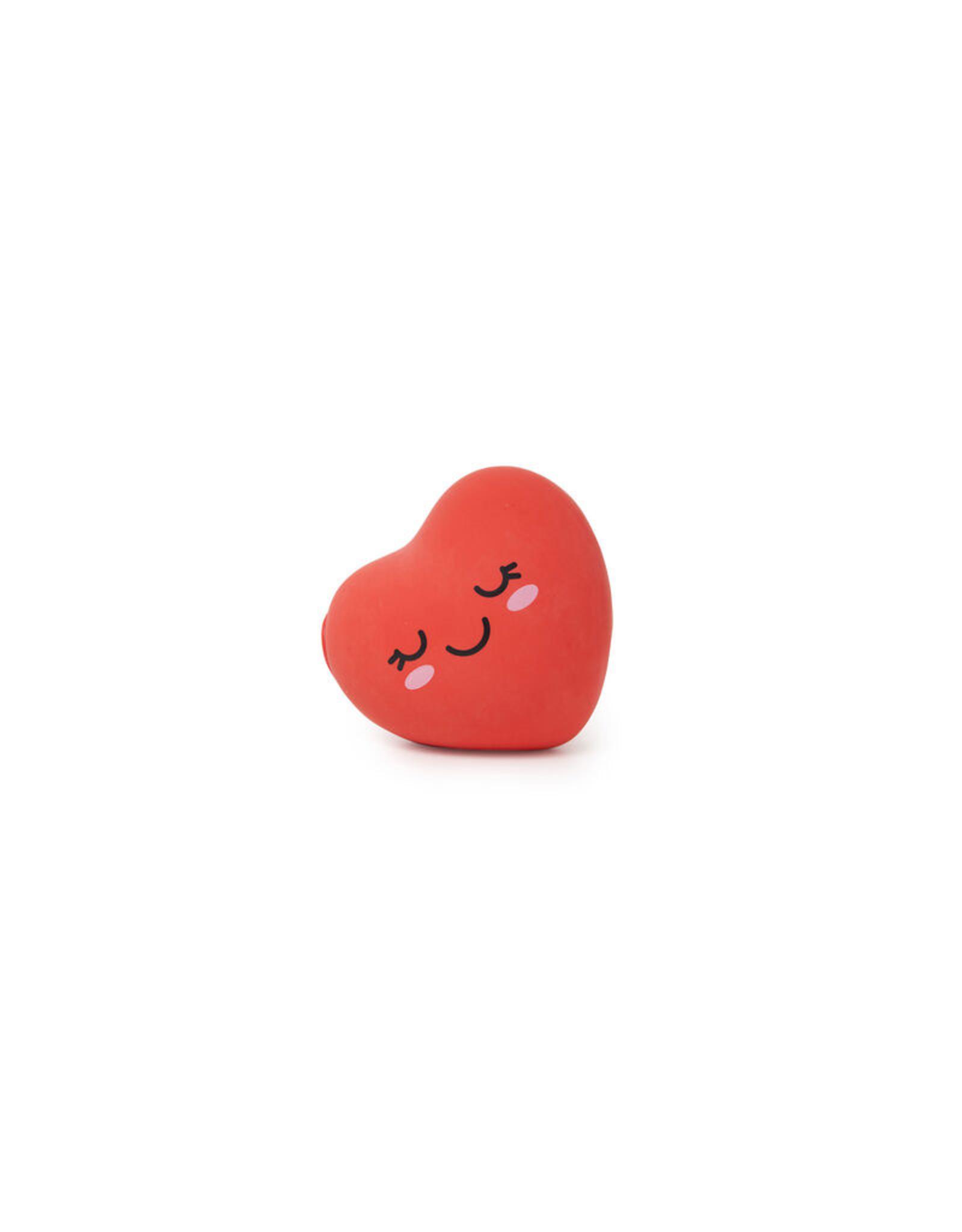 Legami stress ball - heart