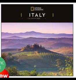 kalender 2021 - 30x30 - Italië