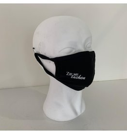 reusable face mask - Zie me lachen!