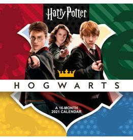 kalender 2021 - 30x30 - Harry Potter
