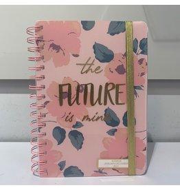 Tri Coastal agenda 2021 - 12 maanden - the future is mine