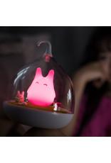 night light - touch sensor - bunny