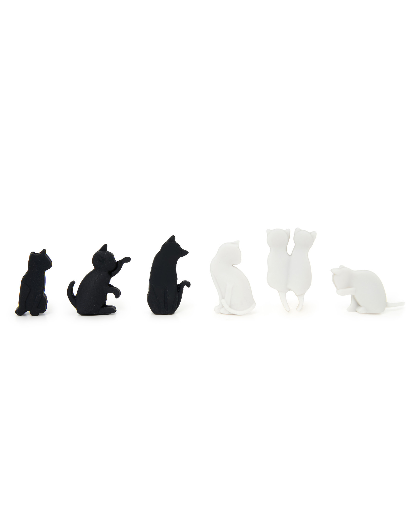 Legami glass markers - meow