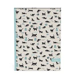 Lannoo diary 2021 - planner - cats