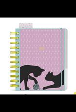 agenda 2021 - DIY - katten