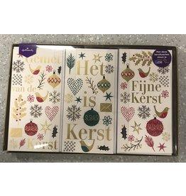 Hallmark Christmas box - shine