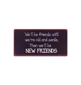 magnet - we'll be friends until ...