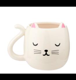 mok - cutie cat