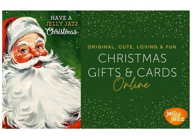 CHRISTMAS GIFTS & CARDS