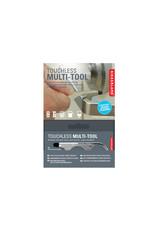 Kikkerland touchless multi-tool