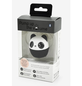 Legami mini speaker bluetooth - panda