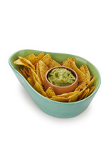 snack set avocado