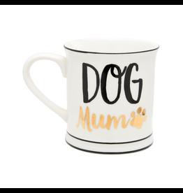 mok - dog mum