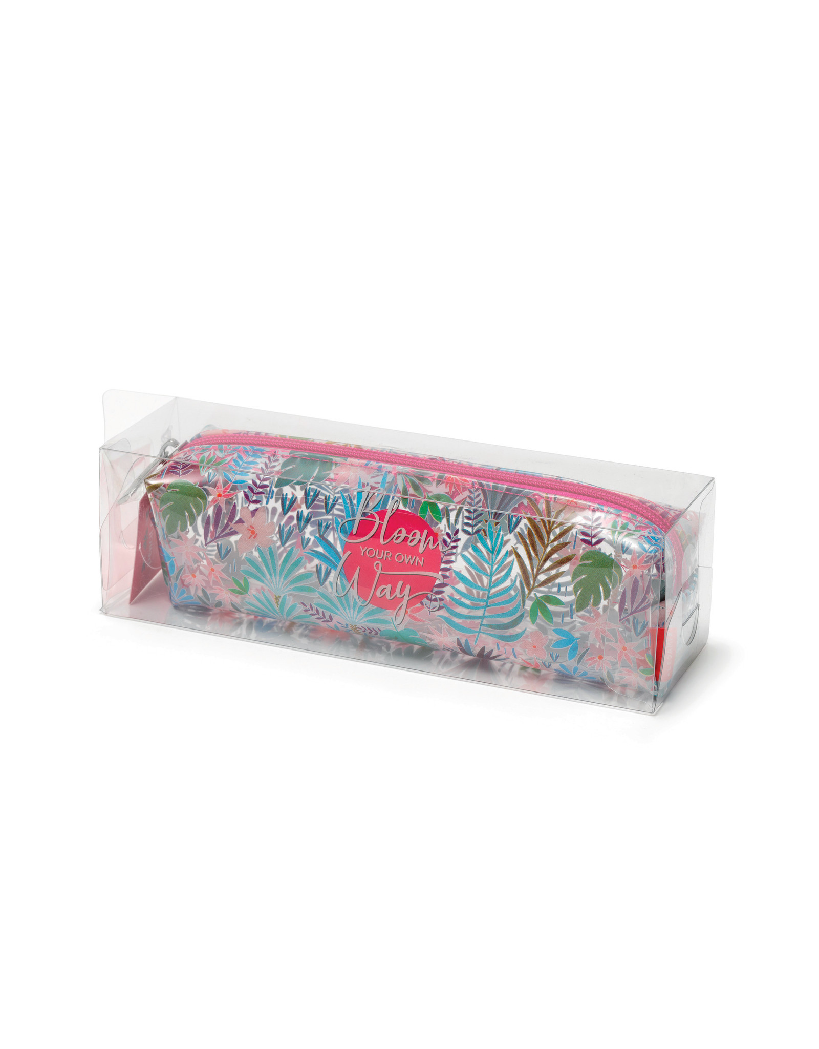Legami pencil case - flora
