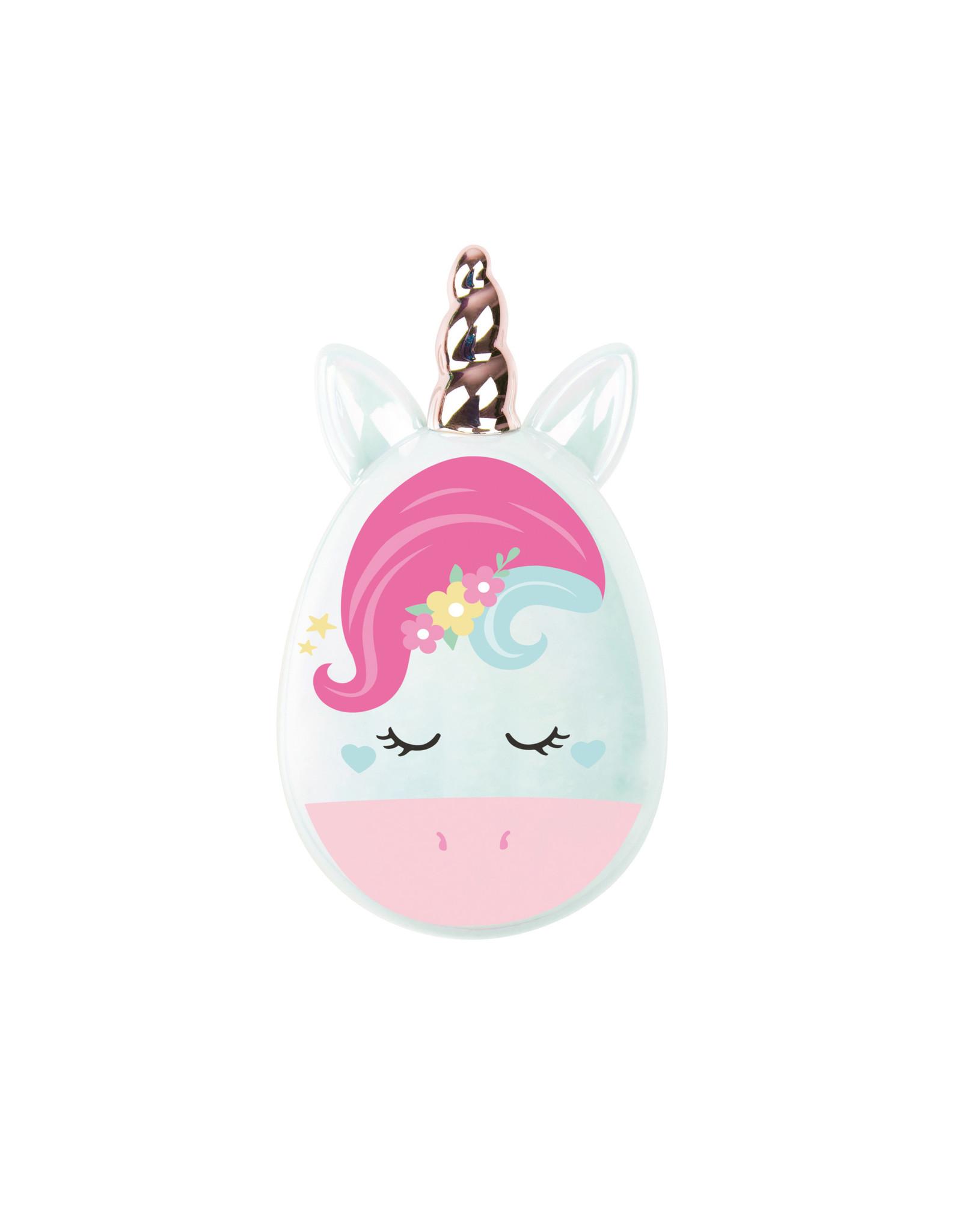 detangling hairbrush - unicorn