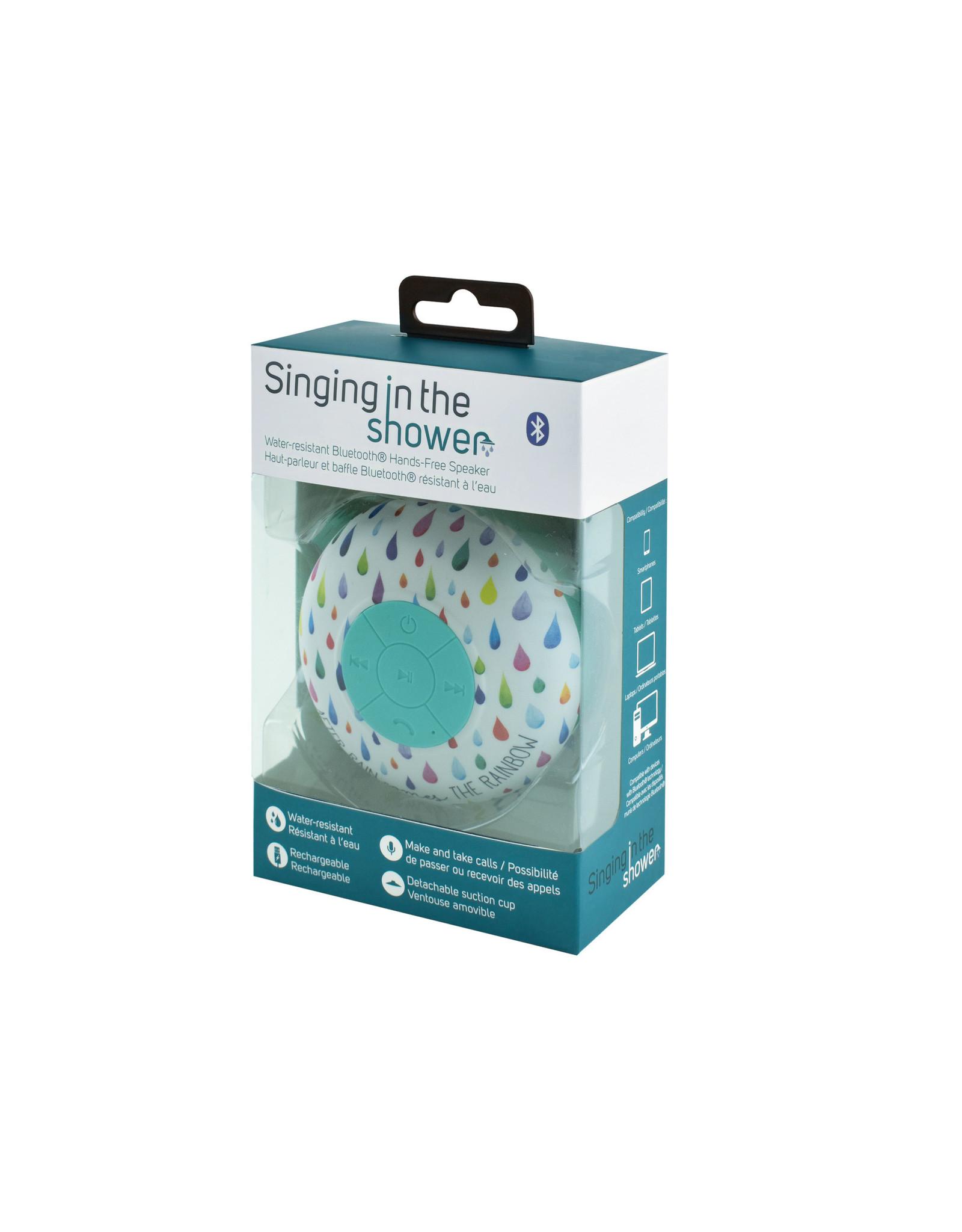 Legami shower speaker - rain