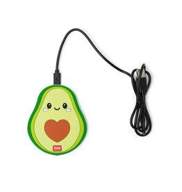 draadloze oplader - avocado