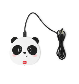 draadloze oplader - panda
