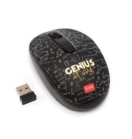 draadloze muis - genius