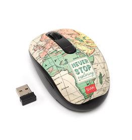 draadloze muis - travel