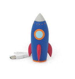Legami power bank - rocket