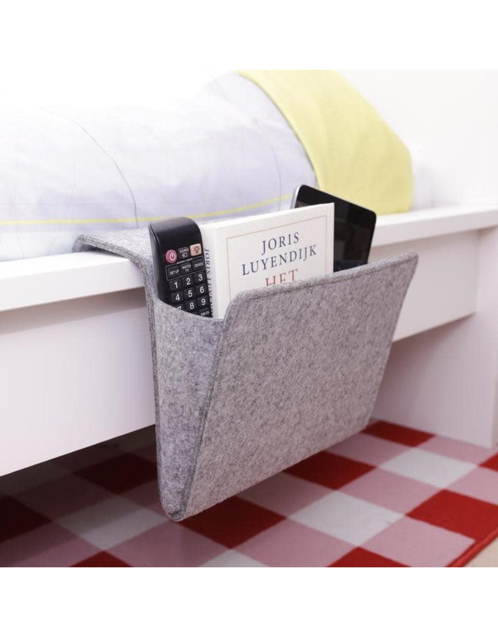 bedside caddy - felt (small)