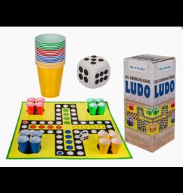drinking game - ludo XXL