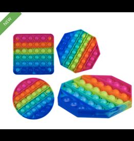 fidget pop toy - geometric