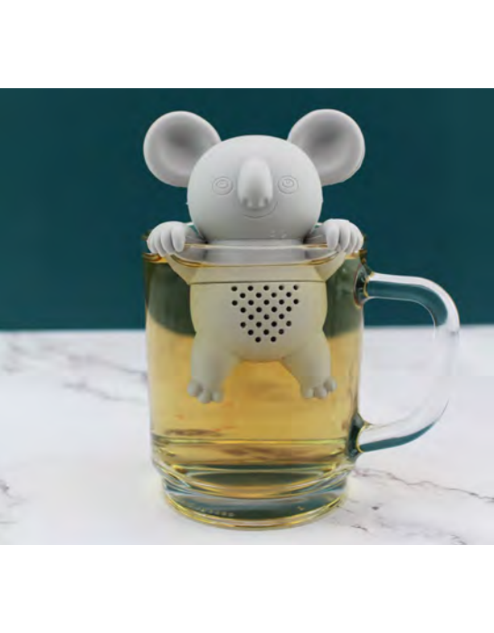 tea infuser - koala